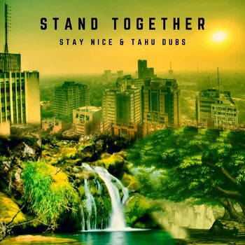 Stand Together cover