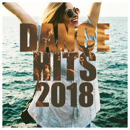 Album cover of Dance Hits 2018