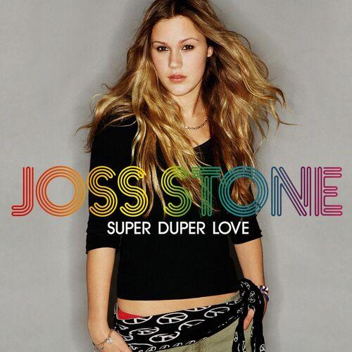 Baixar CD Super Duper Love – Joss Stone (2004) Grátis