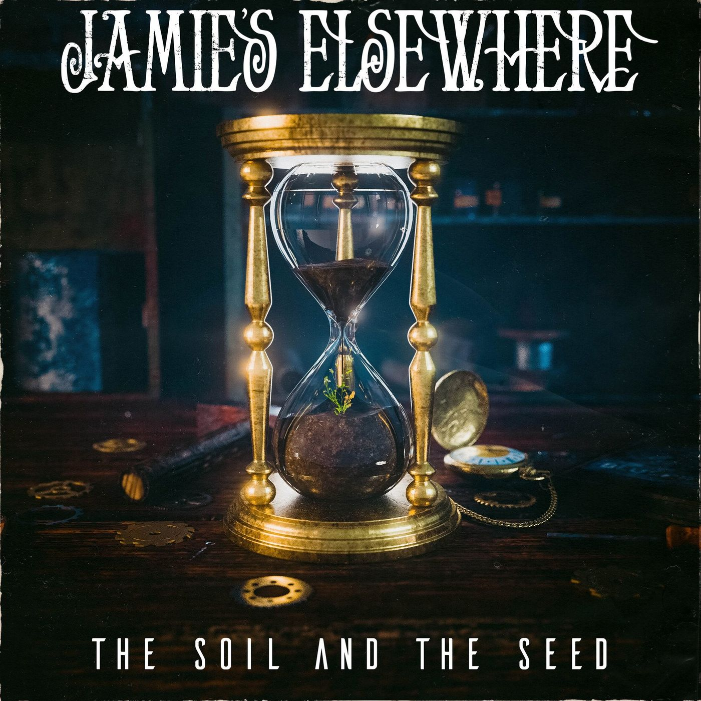 Jamie's Elsewhere - The Soil and the Seed [single] (2020)