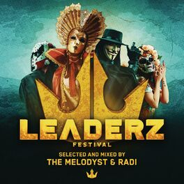 Album cover of Leaderz Festival