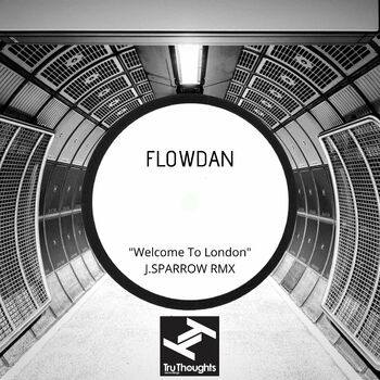 Welcome to London cover