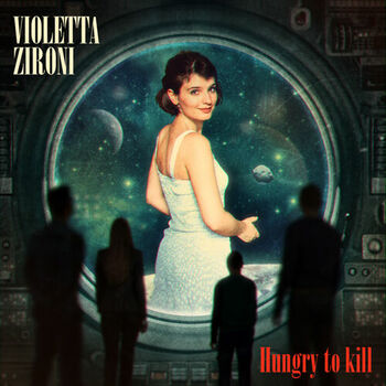 Hungry to Kill cover