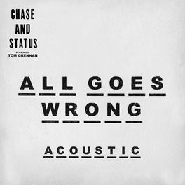 Album cover of All Goes Wrong (Acoustic)