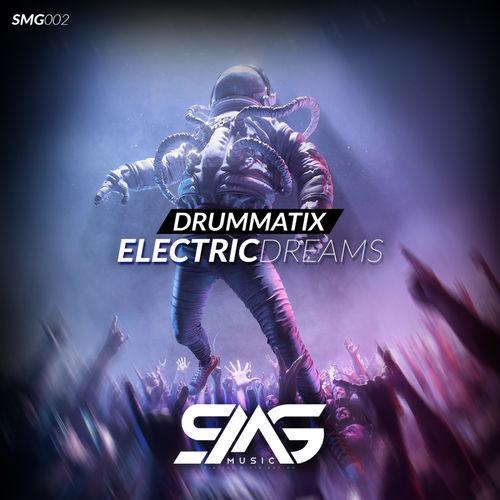 Download Drummatix - Electric Dreams EP mp3