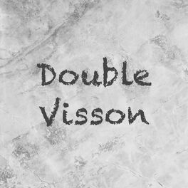 Album cover of Double Visson