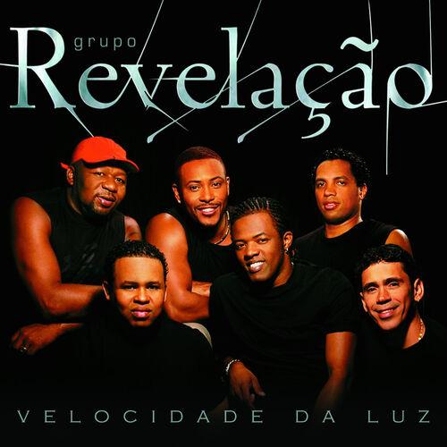 Baixar CD Velocidade da Luz – Grupo Revelação (2006) Grátis