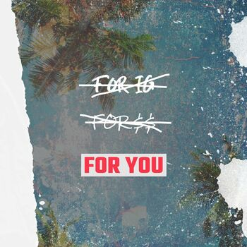 For You (Instrumental) cover