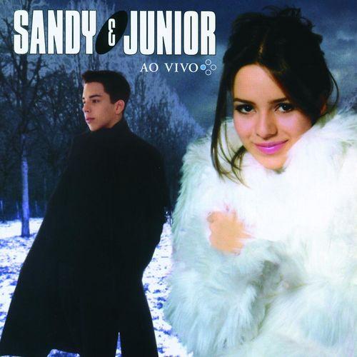Baixar CD As Quatro Estações – Sandy & Junior (2006) Grátis