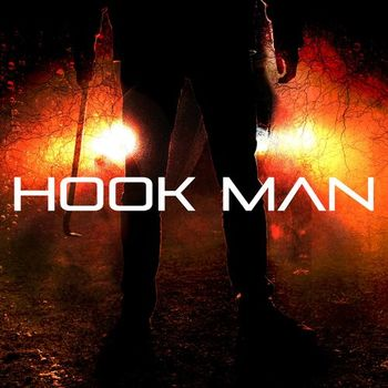Hook Man cover