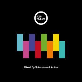 Album cover of Pure Trance, Vol. 8