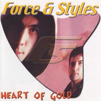 Heart Of Gold '98 cover