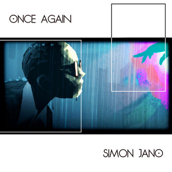 Once Again (feat. Tony Levin) cover