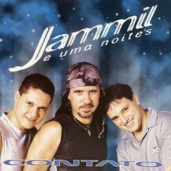 Jammil E Uma Noites – Contato 2021 CD Completo
