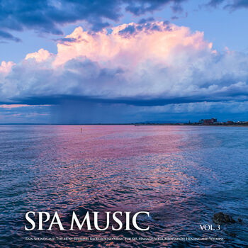 Background Spa Music cover