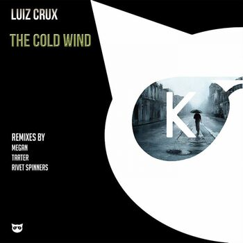 The Cold Wind cover