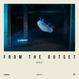 Album cover of From the Outset EP
