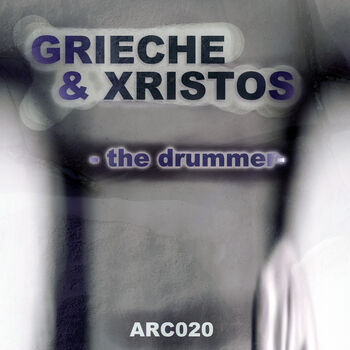 The Drummer cover