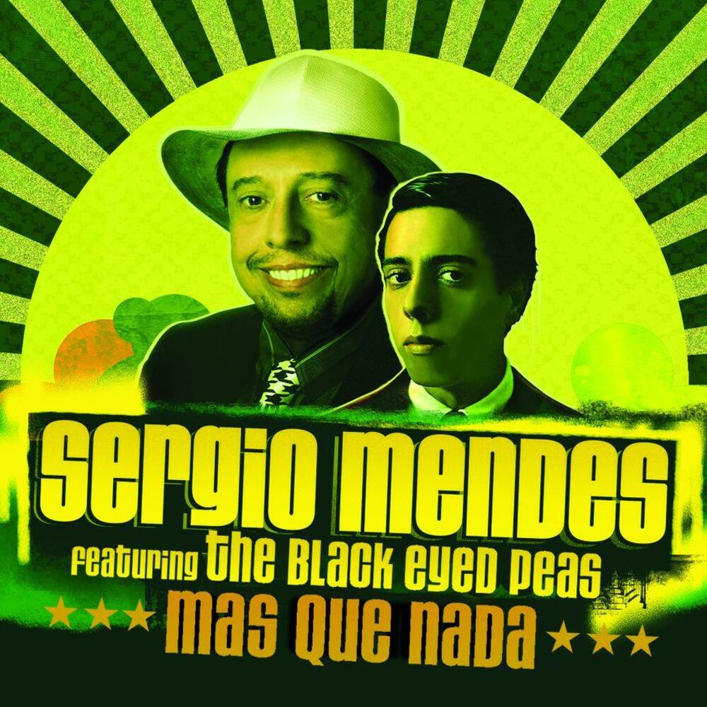Mas Que Nada (Radio Edit)