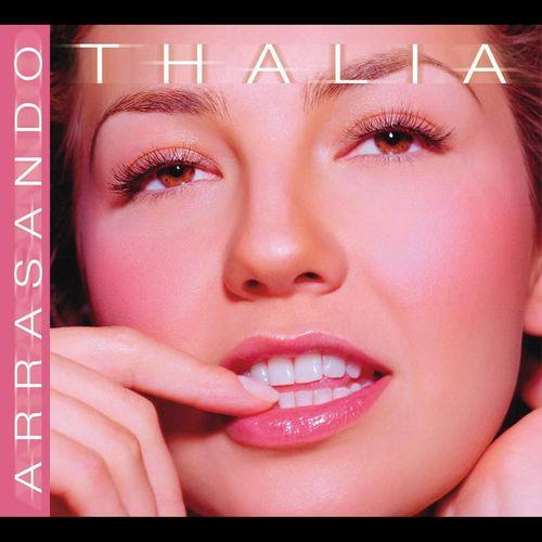 Baixar CD Arrasando – Thalía (2000) Grátis