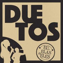 Duetos: Eu, elas e eles 2019 CD Completo