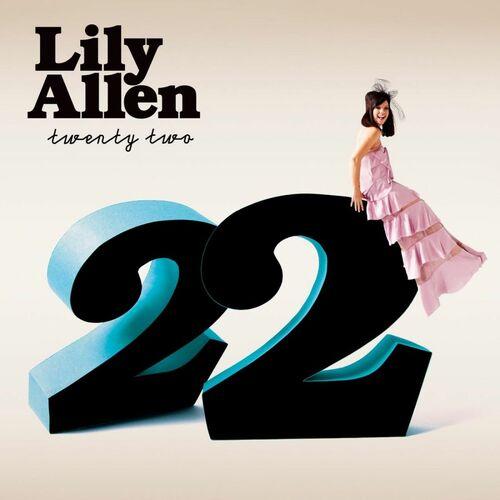 Baixar CD 22 – Lily Allen (2009) Grátis