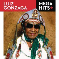 Luiz Gonzaga – Mega Hits – Luiz Gonzaga 2014 CD Completo