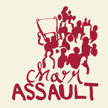 Charm Assault cover