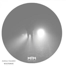 Album cover of Wasteman