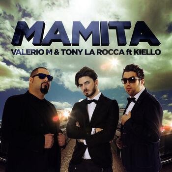 Mamita cover