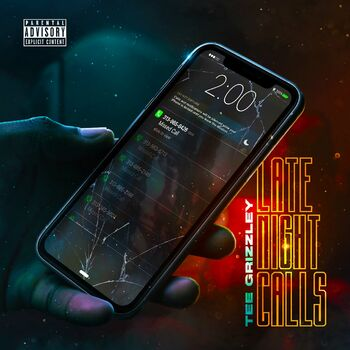 Late Night Calls cover