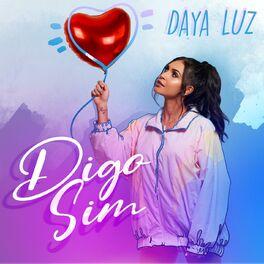Album cover of Digo Sim
