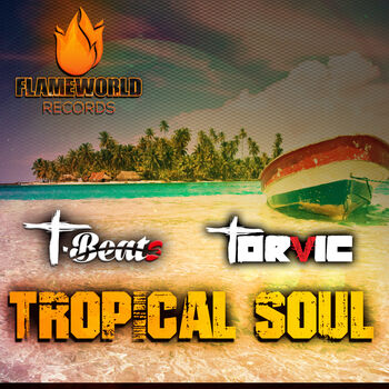 Tropical Soul cover