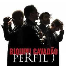 Biquini Cavadão – Perfil 2018 CD Completo