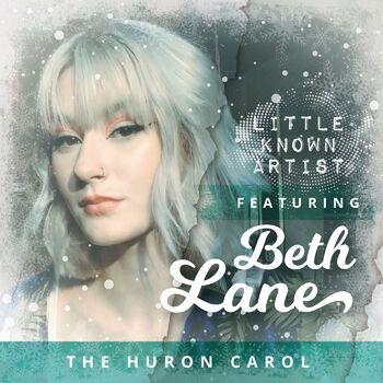 The Huron Carol cover