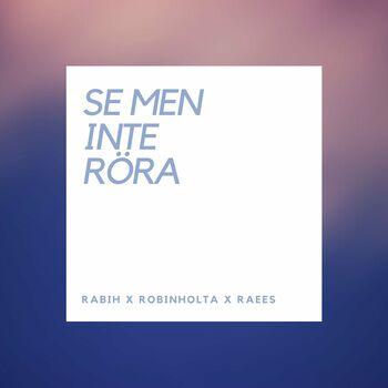 SE MEN INTE RÖRA cover