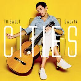 Album cover of Cities II