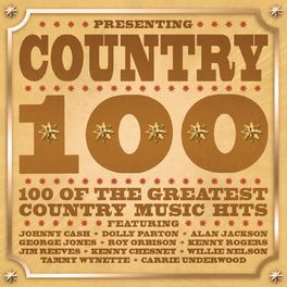 Album cover of Country 100