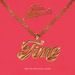 Album cover of Time