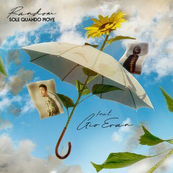 Sole quando piove (feat. Gio Evan) cover