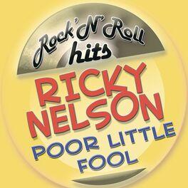 Album cover of Poor Little Fool