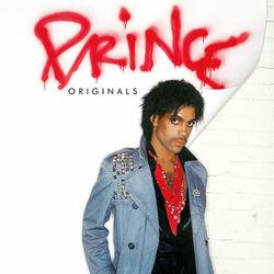 Capa Prince – Originals 2019
