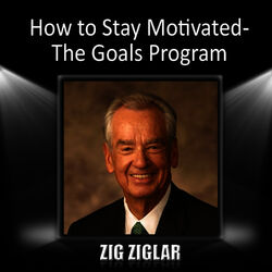 How to Stay Motivated-The Goals Program