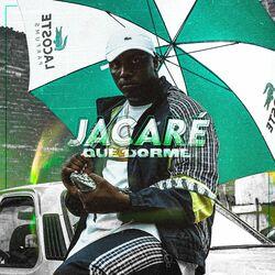 Capa Kayblack feat. Fortune – Jacaré Que Dorme 2020