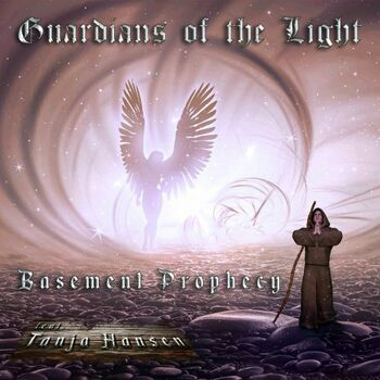 Guardians of the Light cover