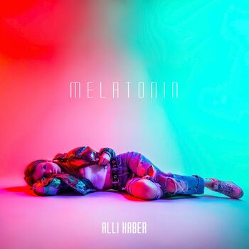 Melatonin cover