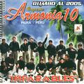 Armonia 10 - Escuchar en Deezer | Streaming de música