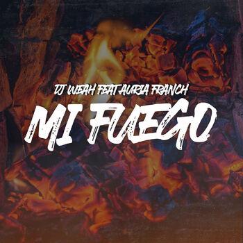 Mi Fuego cover