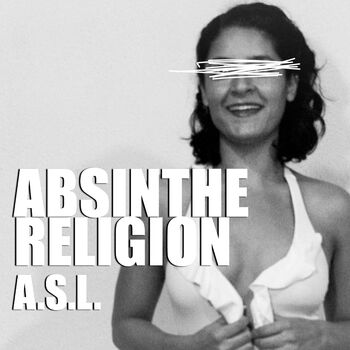 A. S. L. cover