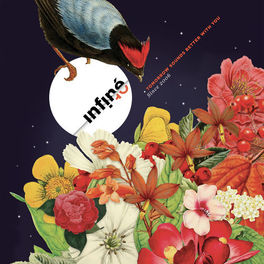 Album cover of InFiné10: Tomorrow Sounds Better with You (Since 2006)
